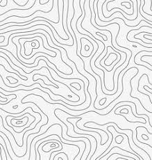 map pattern topographic map pattern royalty free vector image