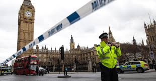 Global Houses Global Media Reaction To London Terror Attack