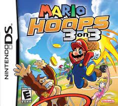 mario hoops 3 on 3 similar games giant bomb