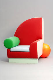 9 iconic chair designs from the 1980s