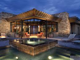 desert home decor gorgeous decks and patios with tubs tubs stone patios