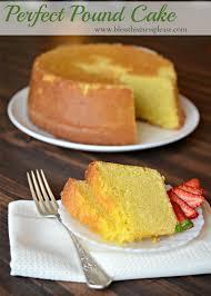 perfect pound cake recipe pound cakes cake and easy pound cake