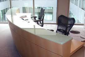 Two Person Reception Desk 2 Person Reception Desk Hula Home