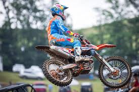 2015 ama motocross schedule 2015 high point mx national analysis roczen dungey