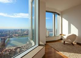 Most Expensive 1 Bedroom Apartment Trading Up Financial District U0027s Most Expensive Rental Buildings