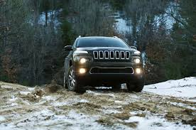 muddy jeep cherokee 2014 jeep cherokee limited running up that hill