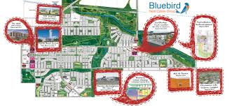 Bluebird Map Big Changes Coming To Stapleton Neighborhood Bluebird Real