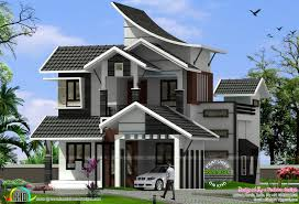 Low Cost Housing Floor Plans by Simple House Plans Of Kerala
