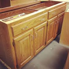 used kitchen cabinets ct a kitchen island makeover with help from the habitat