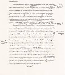 how to write an essay about myself examples