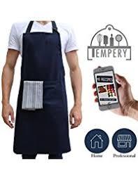 tabliers blouse et torchons de cuisine tabliers de cuisine amazon fr