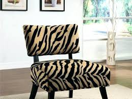 Zebra Dining Chairs Animal Print Dining Chairs Zebra Print Dining Chair Animal