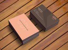 free simple business card templates free business card download