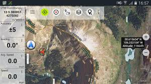 Topographical Map Of Usa by Canada Topo Maps Pro Android Apps On Google Play