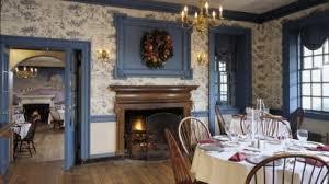 Dining At Mount Vernon  George Washingtons Mount Vernon - Mount vernon dining room