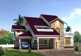 Home Designs In Kerala Photos Custom 40 New House Designs In Kerala Decorating Design Of Kerala