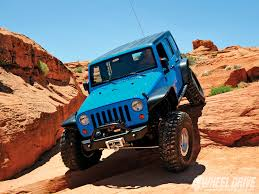 jeep jk rock crawler suv vs pickup for exploring and camping page 3 adventure rider