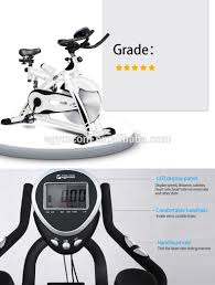 new design exercise bike indoor home use spinning bike cycling