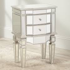 Cute Cabinet Furniture Cute Mirrored Cabinet For Modern Interior Home Design