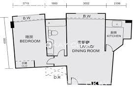 plan cuisine en parall鑞e 愉景廣場售盤 物業出售 okay com 樓盤編號294238
