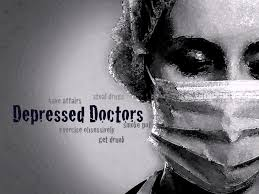 Doctors Slow To Have End What Depressed Doctors Do When Nobody U0027s Looking Pamela Wible Md