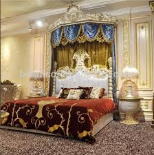 italian canopy bed royal crown upholstery canopy bedroom set italian style poster