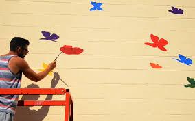 sacramento mural festival takes over city walls the sacramento bee