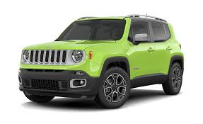 new jeep renegade green 2018 jeep renegade features and specs car and driver