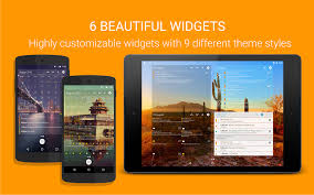 beautiful widgets pro apk digical calendar android apps on play