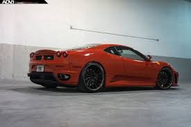 ferrari custom ferrari f430 adv15r deep concave cs wheels adv 1 wheels
