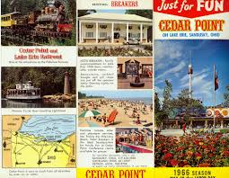 Ohio is time travel possible images 1966 cedar point travel pinterest cedar point ohio and jpg
