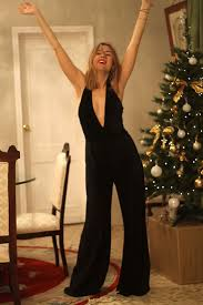 new years jumpsuit ramírez mango velvet jumpsuit happy new year lookbook