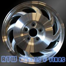 1996 corvette wheels chevy corvette wheels for sale 91 96 17 rh machined 5386
