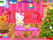 New Year Decoration Games by New Year Makeup Free Online Game On 4j Com