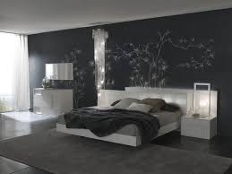 dark purple bedroom ideas dangling pendant lights black fur rug