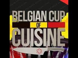 chef de cuisine bruxelles belgian cup of cuisine live flandre bruxelles