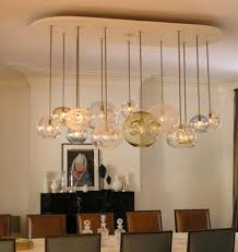 Esszimmertisch Beleuchtung Beleuchtung Esszimmer