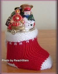 Mr Christmas Ornament - world of miniature bears rabbit 5