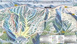 Colorado Trail Map by Monarch Mountain Trail Map Salida Colorado U2022 Mappery