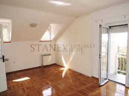 five bedroom house k305 senjak belgrade stanex diplomat real