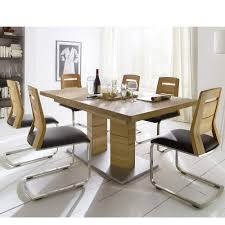 chair gorgeous rustic furniture solid wood large dining table 8