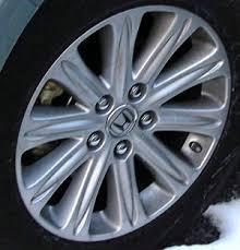 honda odyssey wheels refinished honda odyssey wheels rims wheel collision center