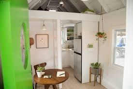 Tiny Homes For Sale In Illinois by Nyc Tiny House Built In 72 Hours