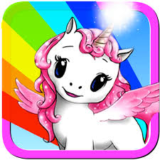 unicorn rainbow unicorn rainbow ride free clipart panda free clipart images