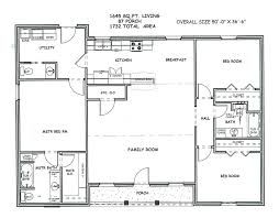 large 2 bedroom house plans large one bedroom house plans one bedroom with many closets large