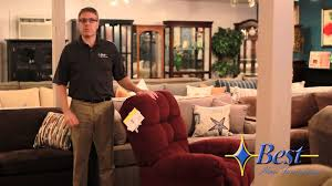 Best Home Furniture Best Home Furnishings Recliner Selection Youtube