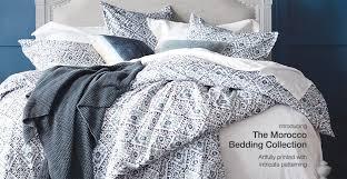 Nimbus Duvet Reviews Bedding Bed Sets U0026 Modern Bedding Arhaus