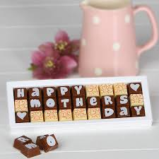 chocolate s day happy mothers day chocolates by chocolate by cocoapod chocolate