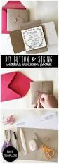Create A Wedding Invitation Card For Free Best 25 Pocket Wedding Invitations Ideas On Pinterest Pocket