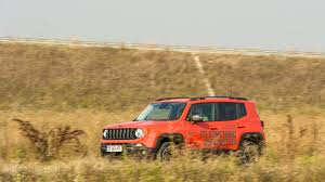 jeep renegade interior orange 2015 jeep renegade trailhawk review autoevolution
